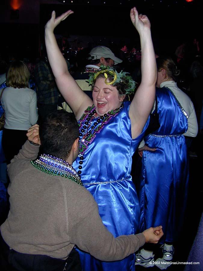 Mardi Gras Balls and Parties | MardiGrasTraditions.com