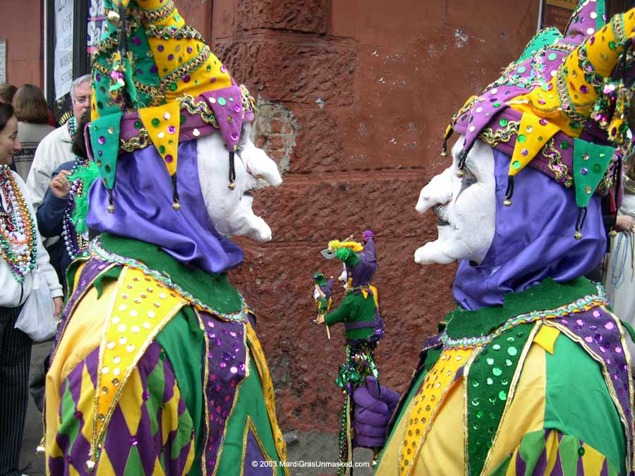 Mardi Gras History And Traditions Mardigrastraditions Com